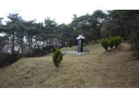 묘소 사진3